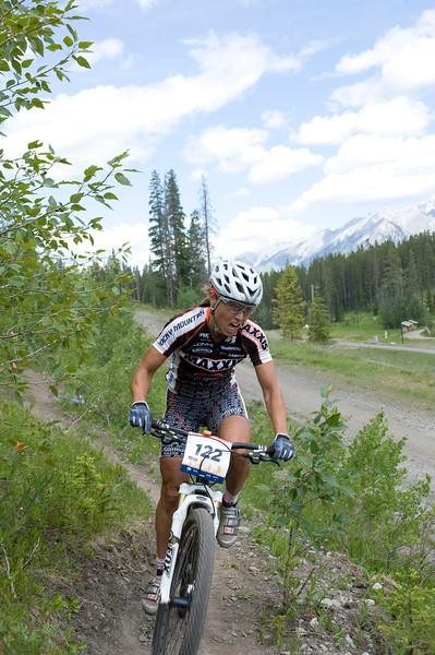 Marie-Helene Premont - Team Maxxis - Rocky Mountain