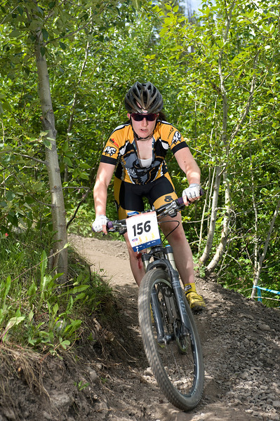 Anna Schappert - Team Manitoba - U23