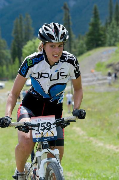 Andreanne Pichette - Quebec Team - U23
