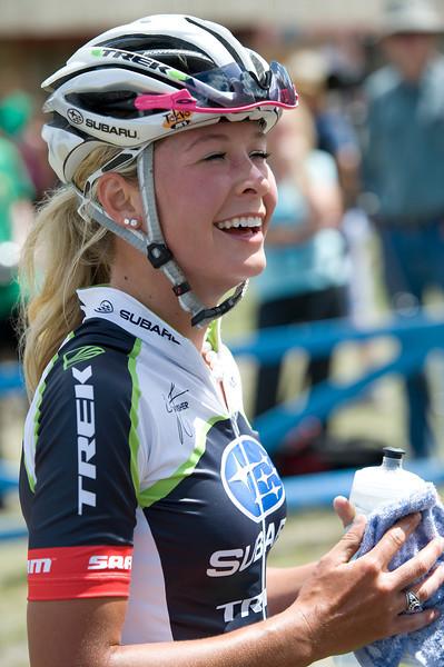 Emily Batty - Subaru-Trek