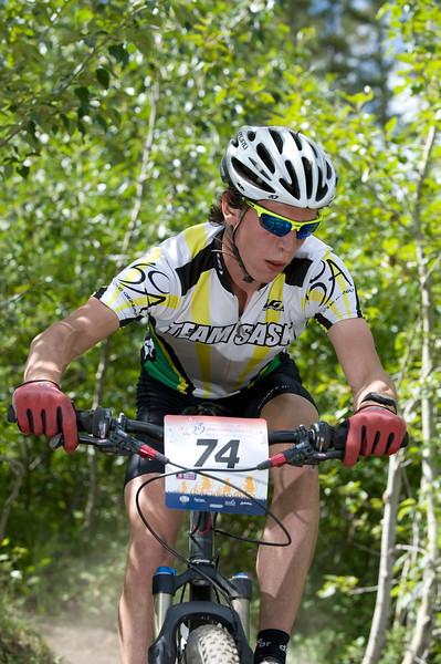 Stephen Cooley - Team Saskatchewan - U23