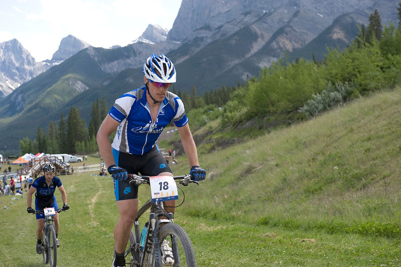 Roddi Lega - Team Alberta/Pedalhead