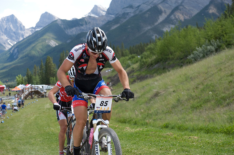 Evan Guthrie - Team Cycling BC/Rocky Mountain Factory - U23