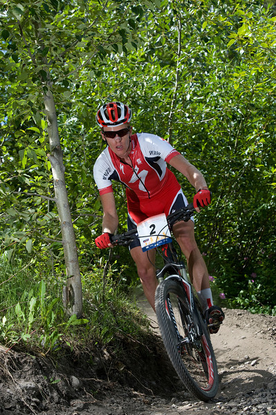 Max Plaxton - Specialized Factory Team