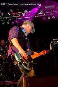 The Pat McManus Band