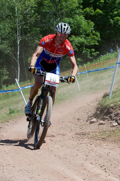 Rudi Van Houts - Multivan Merida Biking Team