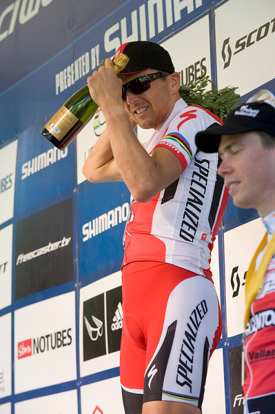 Christoph Sauser -  Specialized Racing
