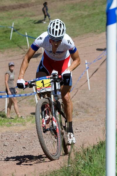 Jaroslav Kulhavy - Specialized Racing