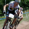 Flirian Vogel - Scott - Swisspower MTB - Racing