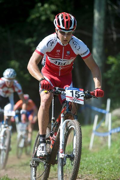 Piotr Brzozka - JBG - 2 Professional MTB Team