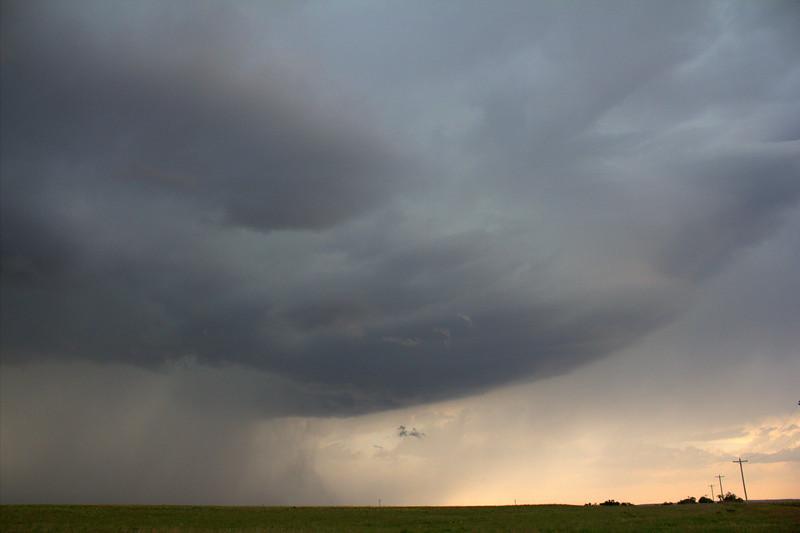 6:46 pm | Rural Dewey County, OK