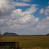 Mid afternoon near Clayton, NM.