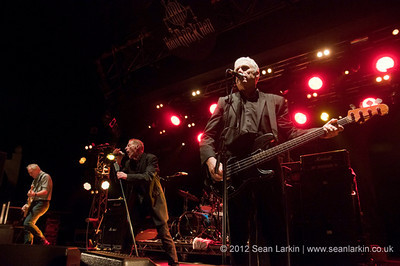 Dr. Feelgood at Hard Rock Hell VI