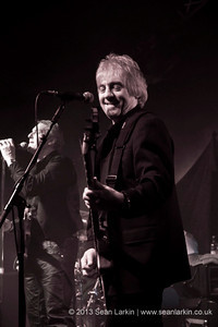 FM at Rock City, Nottingham