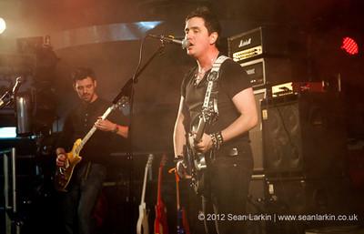 Millsyeck at Hard Rock Hell VI