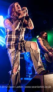 SOiL at Hard Rock Hell VI