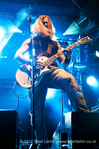 Savage at Hard Rock Hell VI