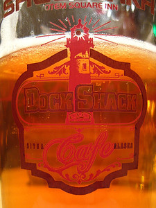 Dock Shack logo shot.  Cheers!