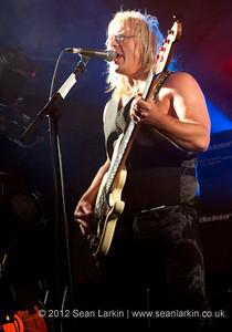 TNT at Hard Rock Hell VI