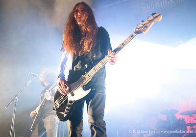 Testament at Hard Rock Hell VI
