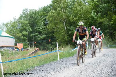Jose Antonio Hermida Ramos(ESP) - Multivan Merida Biking Team