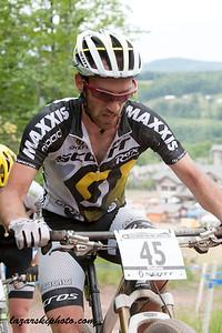 Derek Zandstra(CAN) - Scott-3 RoxRacing