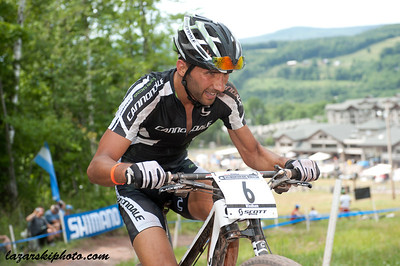 Manuel Fumic(GER) - Cannondale Factory Racing