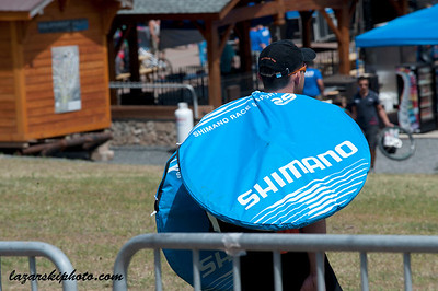 Shimano Race Support