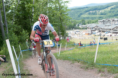 Todd Wells(USA) - Specialized Racing