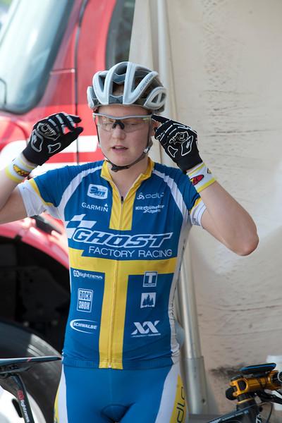 Alexandra Engen(SWE) - Ghost Factory Racing Team