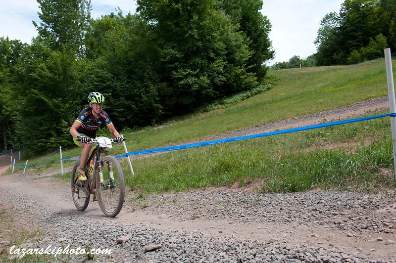 Gunn-Rita Dahle Flesjaa(NOR) - Multivan Merida Biking Team