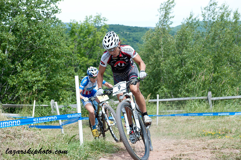 Marie-Helene Premont (CAN)