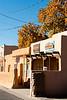 Old town in Albuquerque, New Mexico.