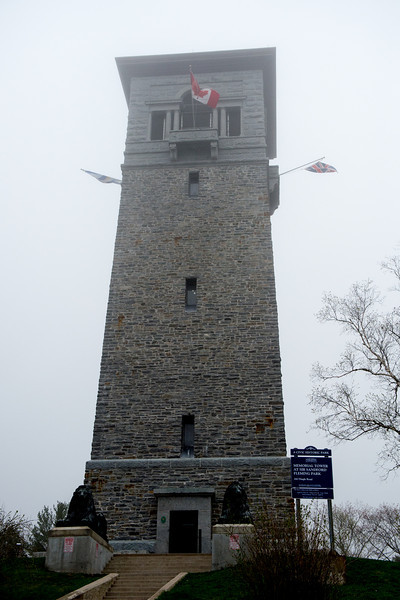 Dingle (Memorial) Tower
