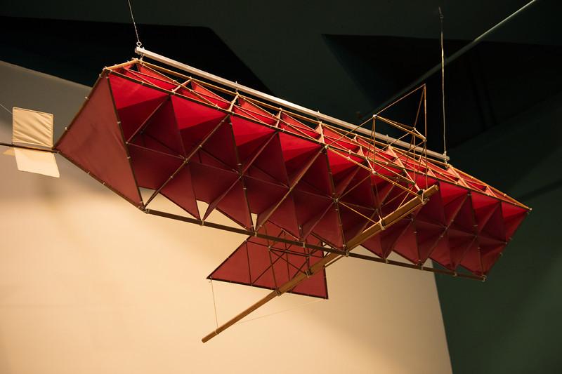 Bell kite