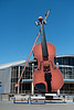 Ceilidh Fiddle - Unveiled in 2005