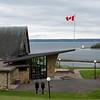 Alexander Graham Bell Museum on Bras d'Or Lakes