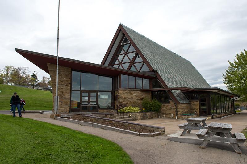 The Alexander Graham Bell National Historic Site