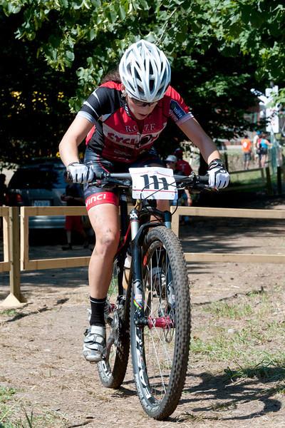 Rebecca Beaumont - Cyclone d'Alma:Ekoi Devinci