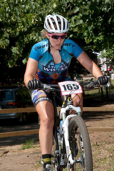Samantha Wagler - Two Wheel Racing