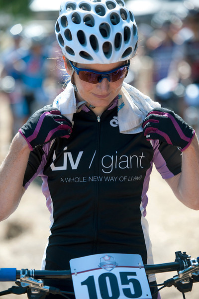 Sandra Walter - Liv / giant