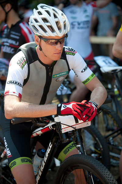 Max Plaxton (BC) Team Sho-Air/Cannondale