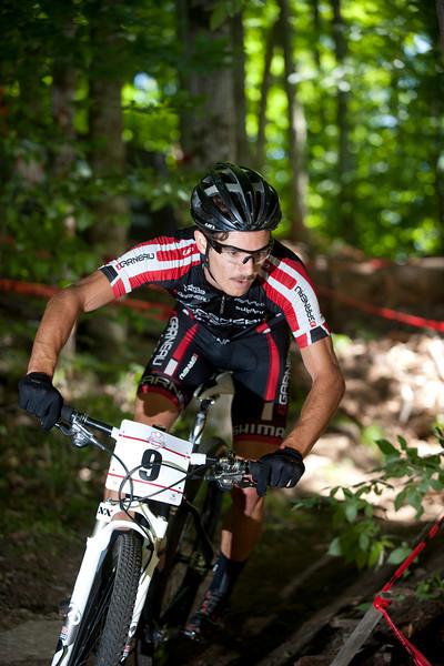 Sébastien Cadieux-Duval (QC) Garneau Québéc