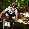 Peter Glassford (ON) Trek Canada Mountain Bike Team