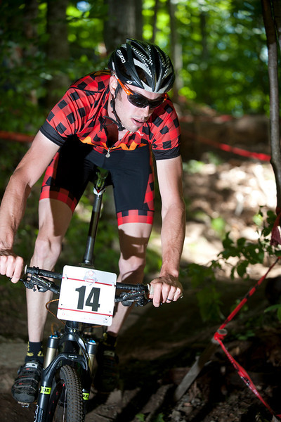 Jacob Mcclelland (ON) AWI Racing