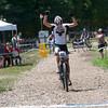 Mitchell Bailey (ON) Trek Canada Mountain Bike Team wins Canadian Championships  U23  Men Race