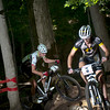 Max Plaxton (BC) Team Sho-Air/Cannondale<br /> <br /> Derek Zandstra (ON) SCOTT - 3Rox Racing