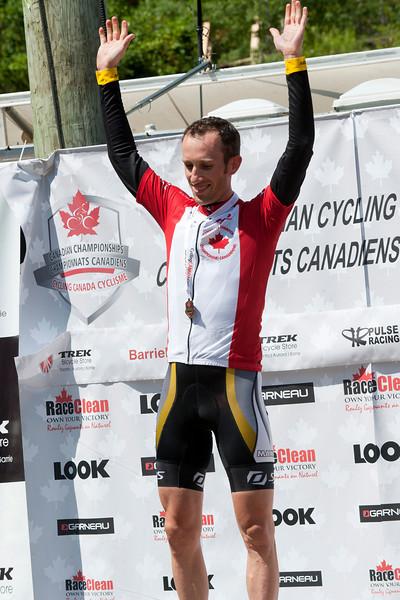 Derek Zandstra (ON) SCOTT - 3Rox Racing - Canadian Champion Elite Men
