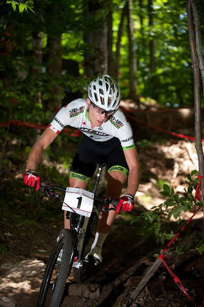 Max Plaxton (BC) Team Sho-Air/Cannondale