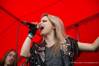 Mia Klose